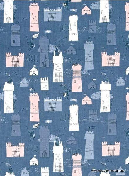 knight castle cotton