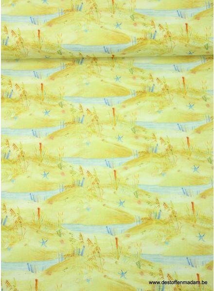 yellow sea - katoen
