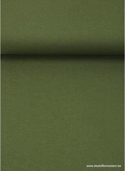LMV khaki gabardine
