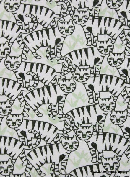 tijger tricot