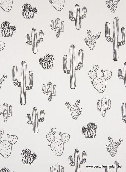 cactus - katoen