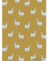oker lucky llama - tricot