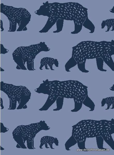 simple life bear - jersey