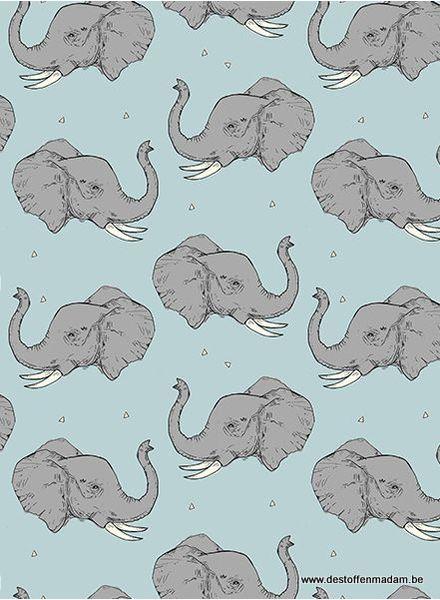 elephants - jersey