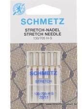 stretch needle 75/11