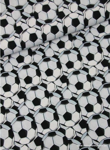 voetballen -  tricot