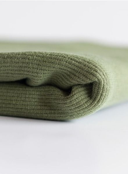 cheef green - RIBBING SYAS