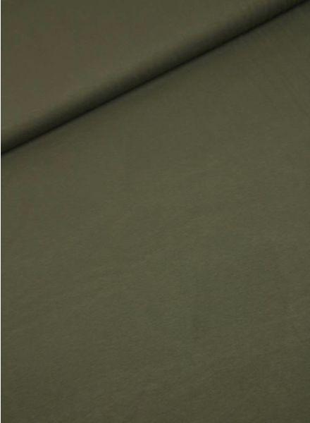 bruin - italiaanse viscose tricot