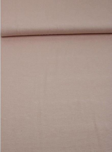 oudroze -  italiaanse viscose tricot