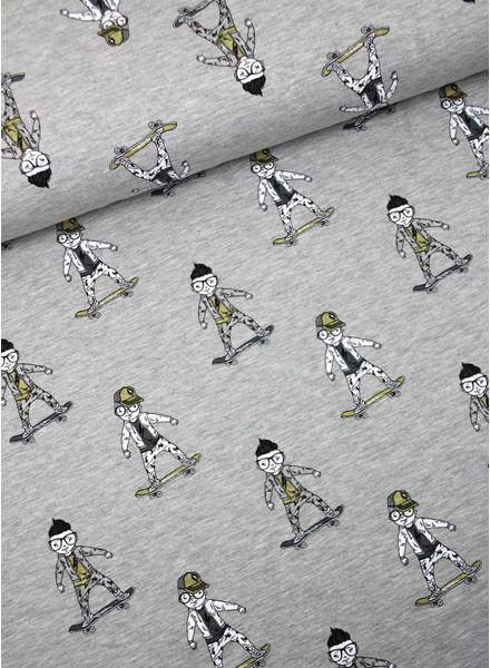 skaterboy - tricot