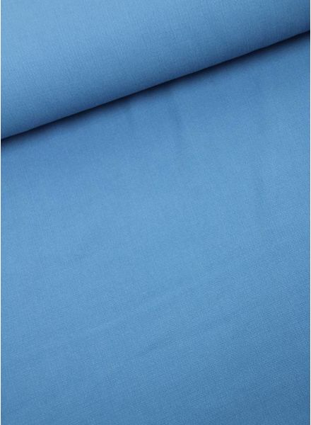blue Italien crêpe