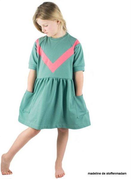 nooit meer tricot-vrees : Isa voor kinderen of dames 9/6 Lier