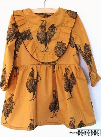 Robin dress 2/6 Lier
