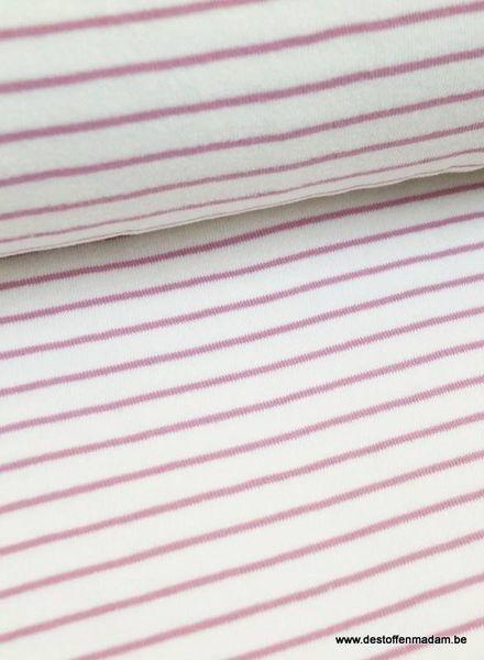 pink stripes spons