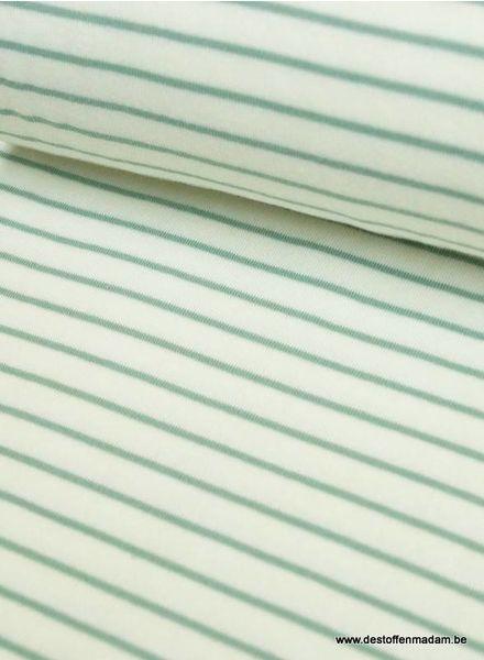mint stripes spons
