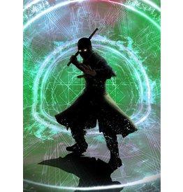 PosterPlate Marvel Metall-Poster: Baron Mordo (Doctor Strange)