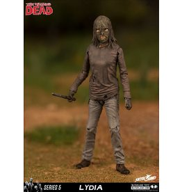 McFarlane Toys The Walking Dead Comic Series 5: Lydia Figur