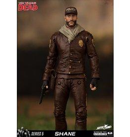 McFarlane Toys The Walking Dead Comic Series 5: Shane Figur