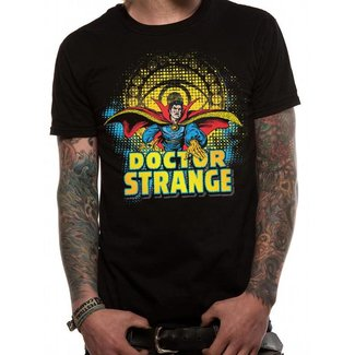Marvel T-Shirts: Doctor Strange (Marvel Comics)