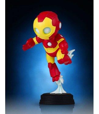 Gentle Giant Marvel Comics: Iron Man Statue (Gentle Giant LTD)