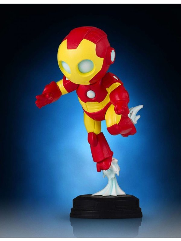 Marvel Comics: Iron Man Statue (Gentle Giant LTD)