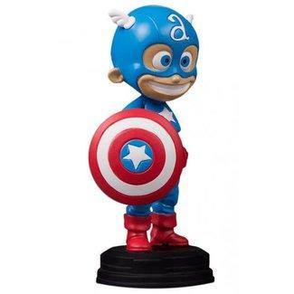 Marvel Marvel Comics: Captain America Statue (Gentle Giant LTD)
