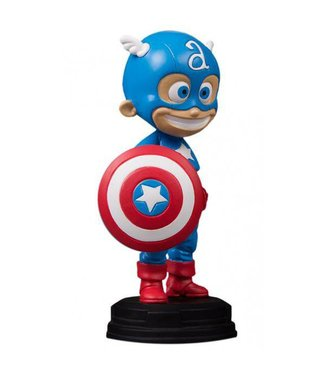 Gentle Giant Marvel Comics: Captain America Statue (Gentle Giant LTD)
