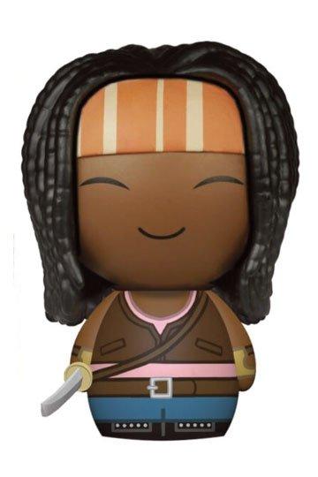 Dorbz: Michonne (The Walking Dead) Vinyl Figur