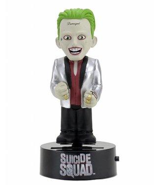 NECA Suicide Squad: The Joker (Solarbetriebene Wackelfigur)
