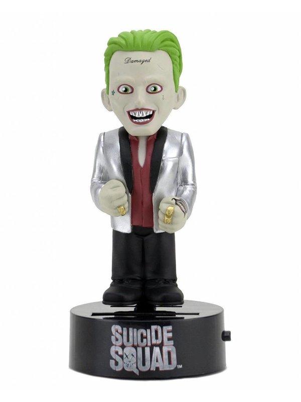 Suicide Squad: The Joker (Solarbetriebene Wackelfigur)