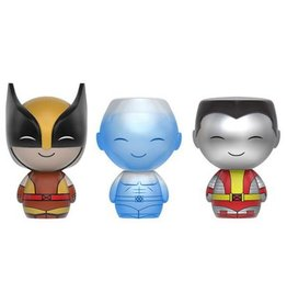 Funko Dorbz: X-Men (SDCC 2016) Vinyl Figuren