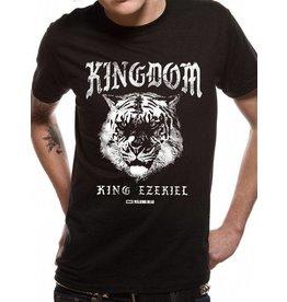 T-Shirts: The Kingdom / King Ezekiel & Shiva