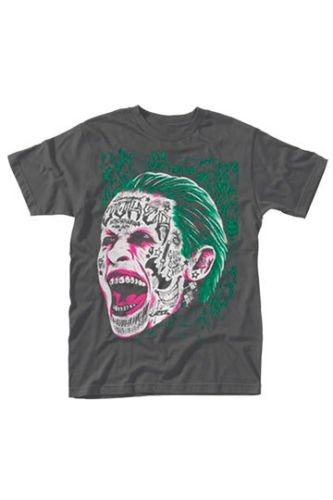 T-Shirts: The Joker (Suicide Squad)