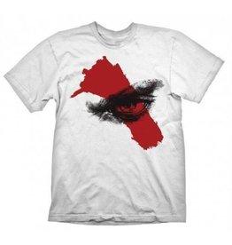 T-Shirts: God of War (Mark of Kratos)