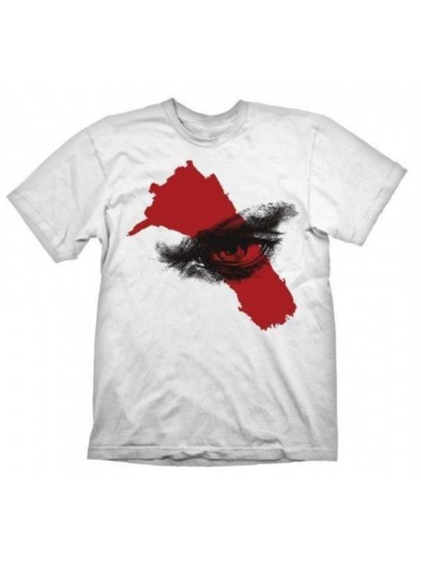 T-Shirts: God of War (Mark of Kratos)