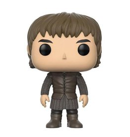 Funko Game of Thrones: Bran Stark Vinyl Figur