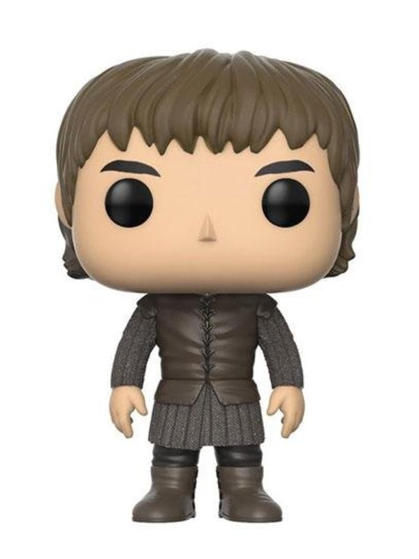 Game of Thrones: Bran Stark Vinyl Figur