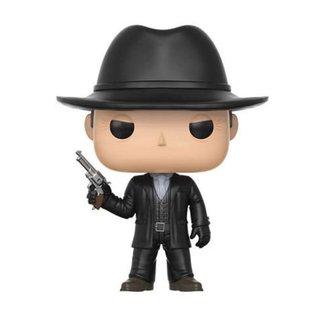 Funko Westworld: Man in Black Vinyl Figur