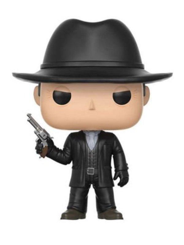 Westworld: Man in Black Vinyl Figur