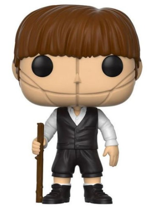 Westworld: Young Ford Vinyl Figur