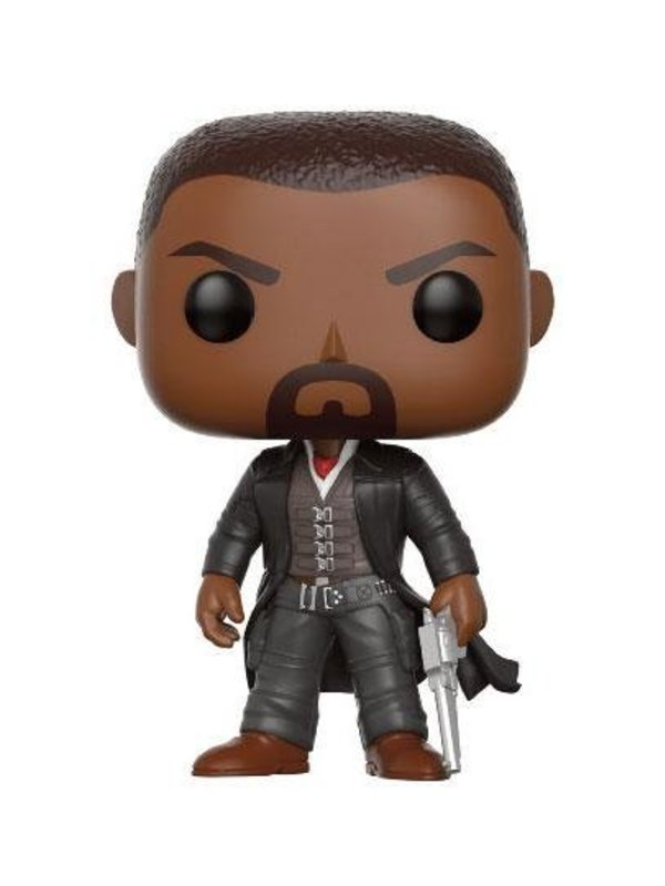 The Dark Tower: The Gunslinger (Exclusive) Vinyl Figur