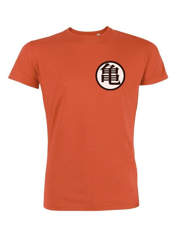 T-Shirts: Dragonball Z (Front- & Backprint)