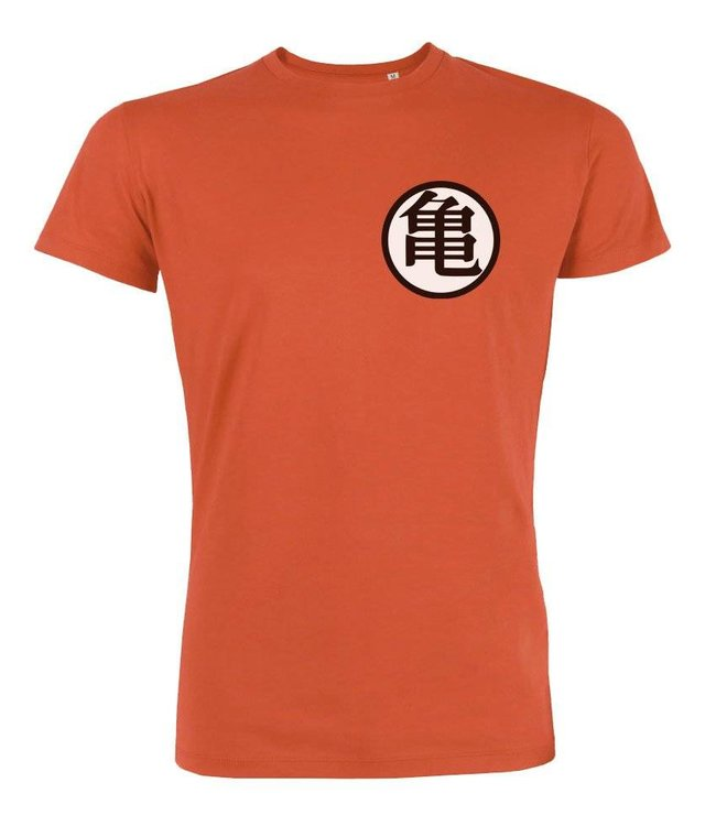 Dragonball T-Shirts: Dragonball Z (Front- & Backprint)