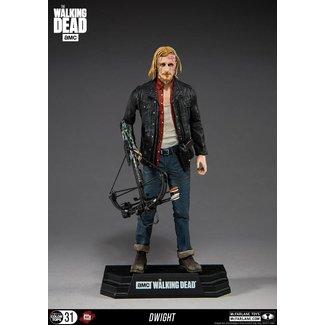 McFarlane Toys The Walking Dead Color Tops: Dwight Figur