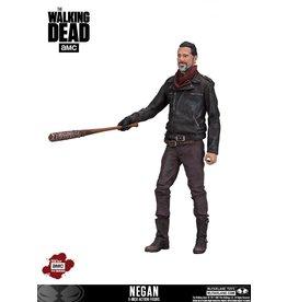 McFarlane Toys The Walking Dead: Negan (Exclusive) Actionfigur