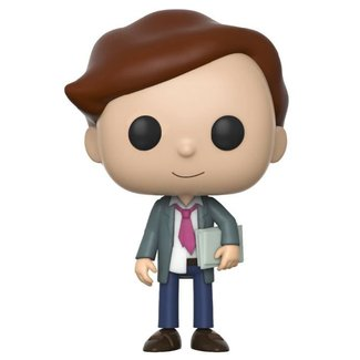 Funko Rick and Morty: Lawyer Morty Vinyl Figur