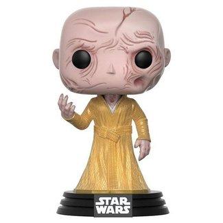Funko Star Wars: Snoke Vinyl Bobble-Head Figur