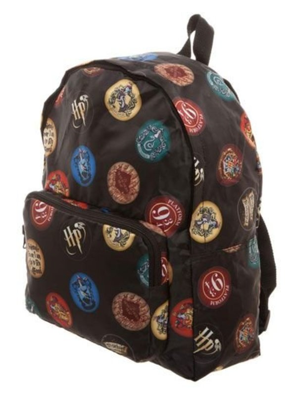 Harry Potter 'Logos' Rucksack