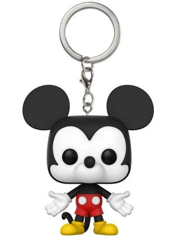 Disney: Mickey Mouse Schlüsselanhänger