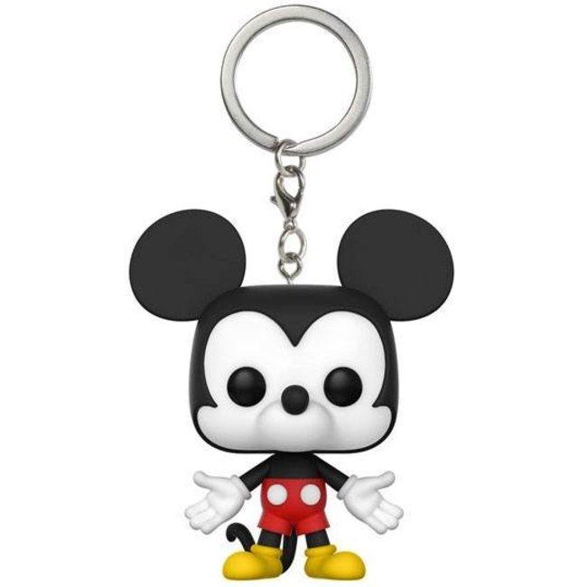 Funko Disney: Mickey Mouse Schlüsselanhänger